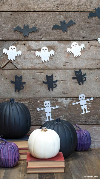 Halloween Party Idea by Lia Griffith - Shutterfly.com
