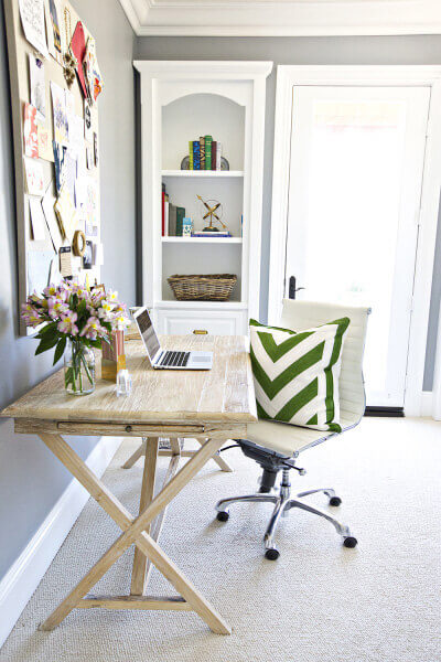 Office Decorating Idea by Brooke Palmer - Shutterfly.com