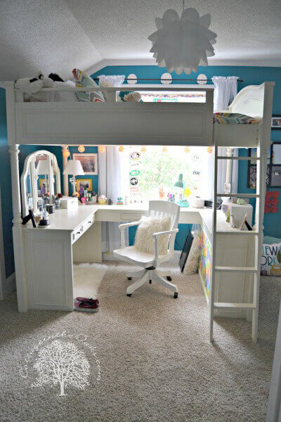 Teen Room Idea by Cottage in the Oaks - Shutterfly.com
