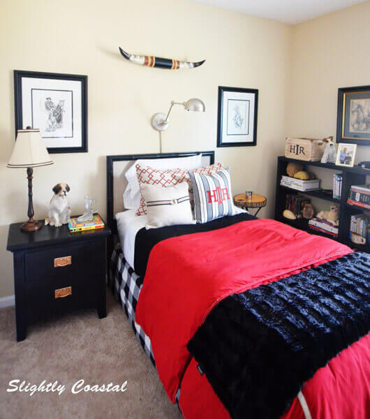Teen Room Idea by Slightly Coastal - Shutterfly.com