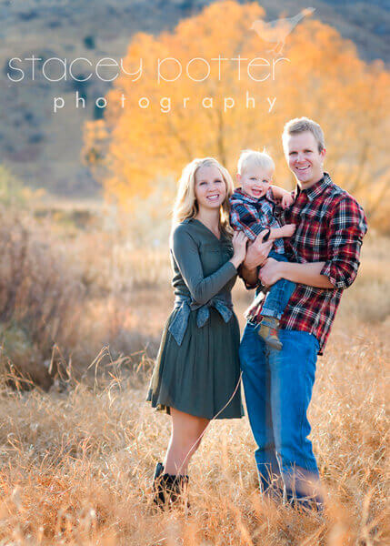 Family Photo Idea by Stacey Potter Photography - Shutterfly.com