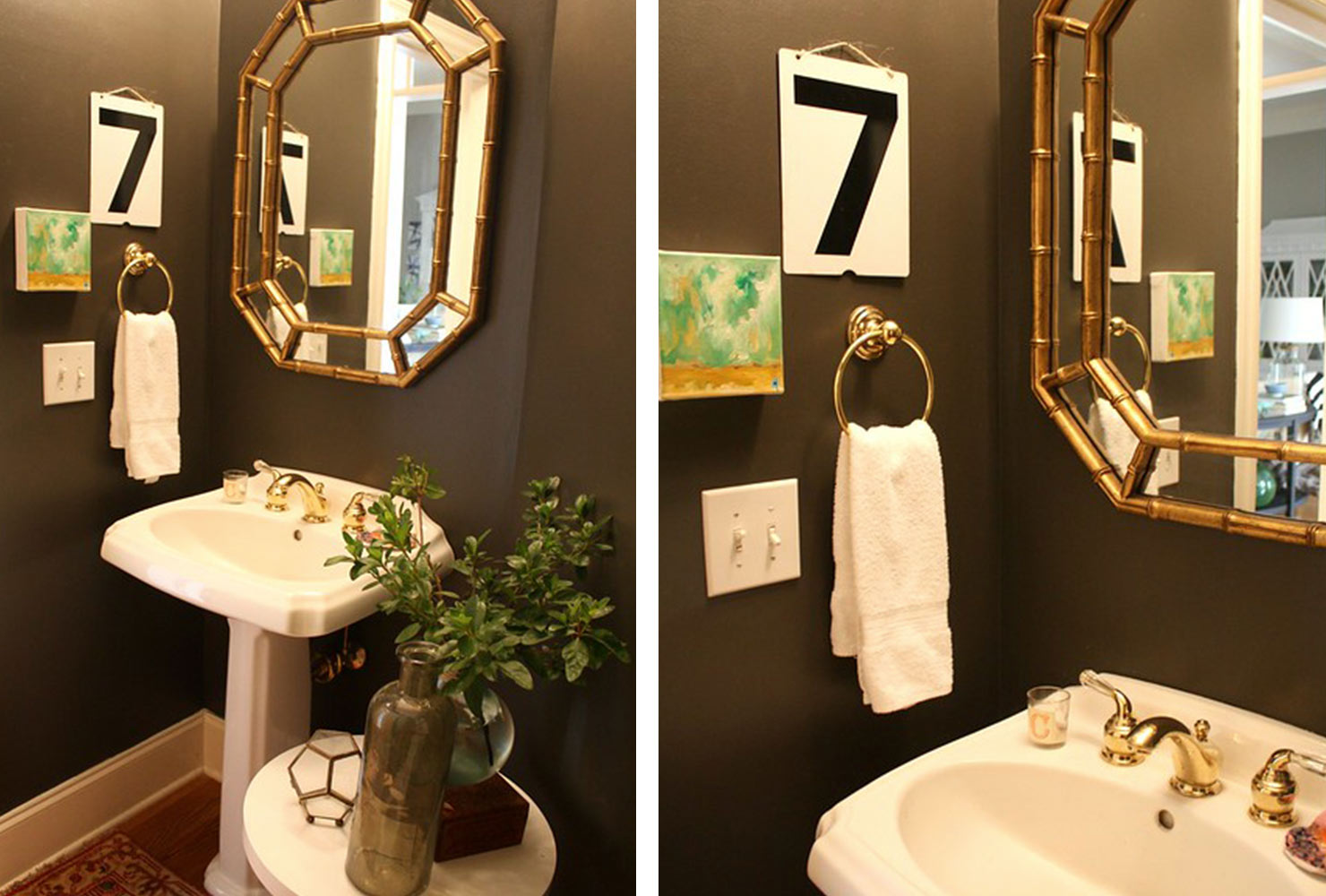 Bathroom Decoration Idea by Emily A Clark - Shutterfly