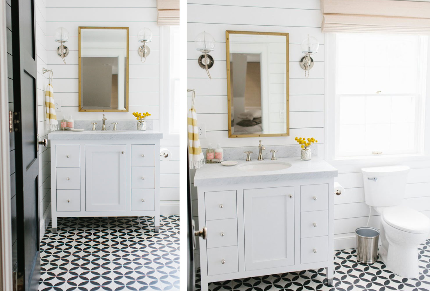 Bathroom Decoration Idea by Studio McGee - Shutterfly