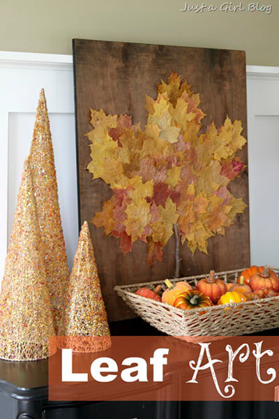 Fall Decorating Idea by Chatfield Court - Shutterfly.com