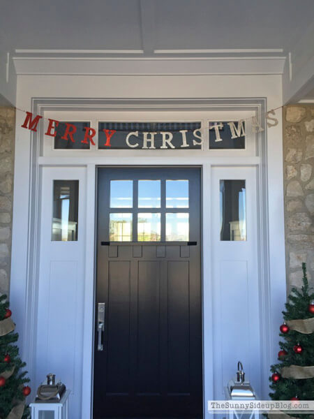 Winter Decorating Idea by http://www.homestoriesatoz.com/decorating/how-to-decorate-your-mantel-after-christmas.html - Shutterfly.com