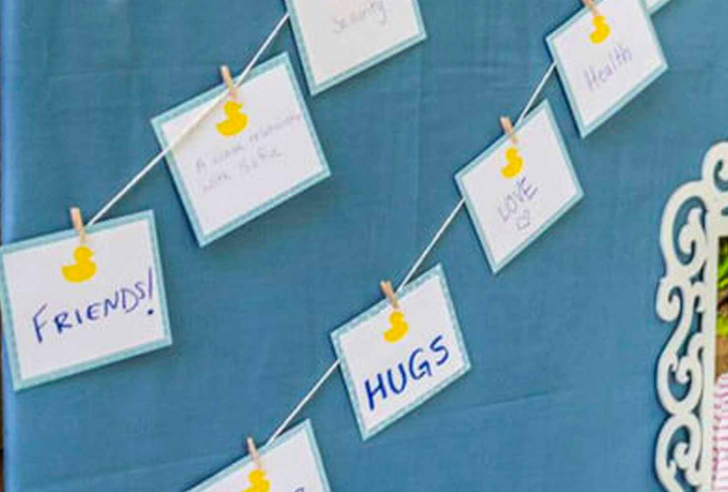 baby boy baby shower themes duck messages