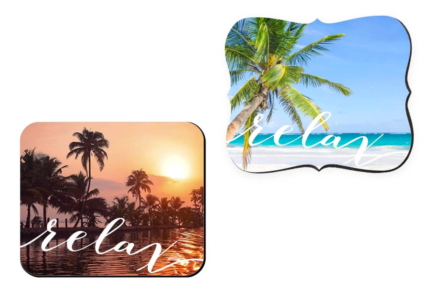 gifts for dad relaxing mouse pads