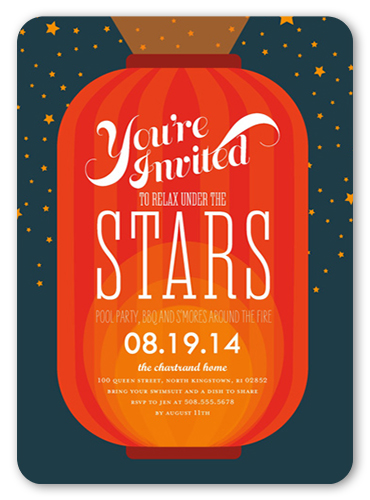 party invitation wording sample 1