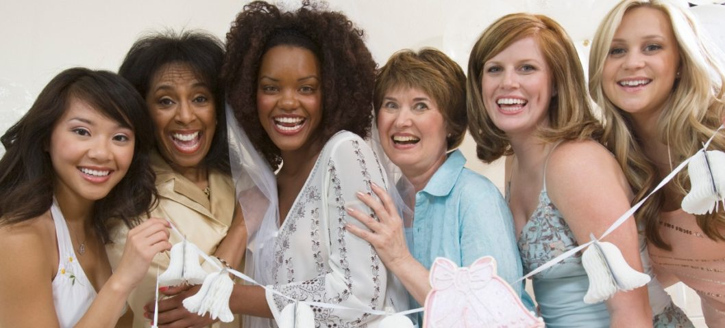 friends-at-bridal-shower-picture