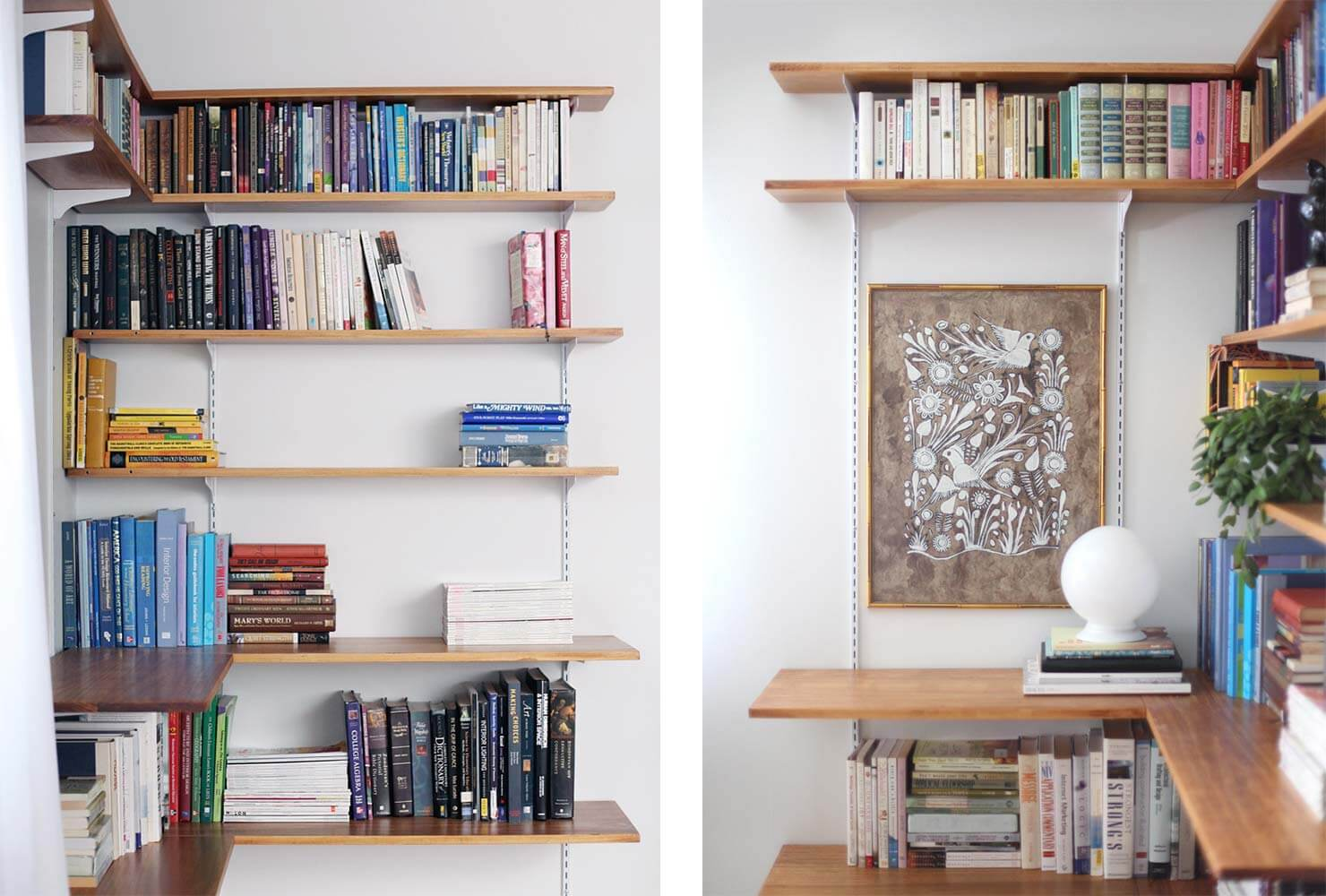 office book shelves