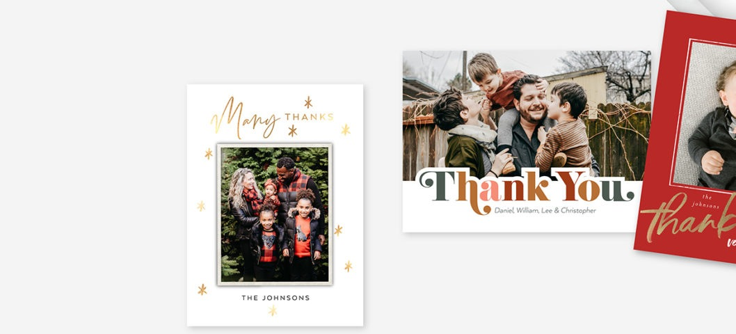 Thank you messages and quotes for thank you cards