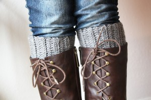 bootcuffs for the perfect gift