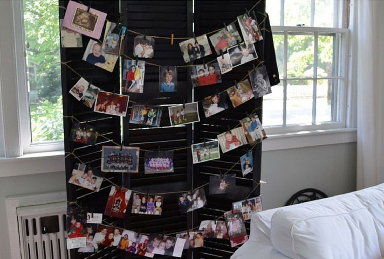 graduation party ideas picture shutters