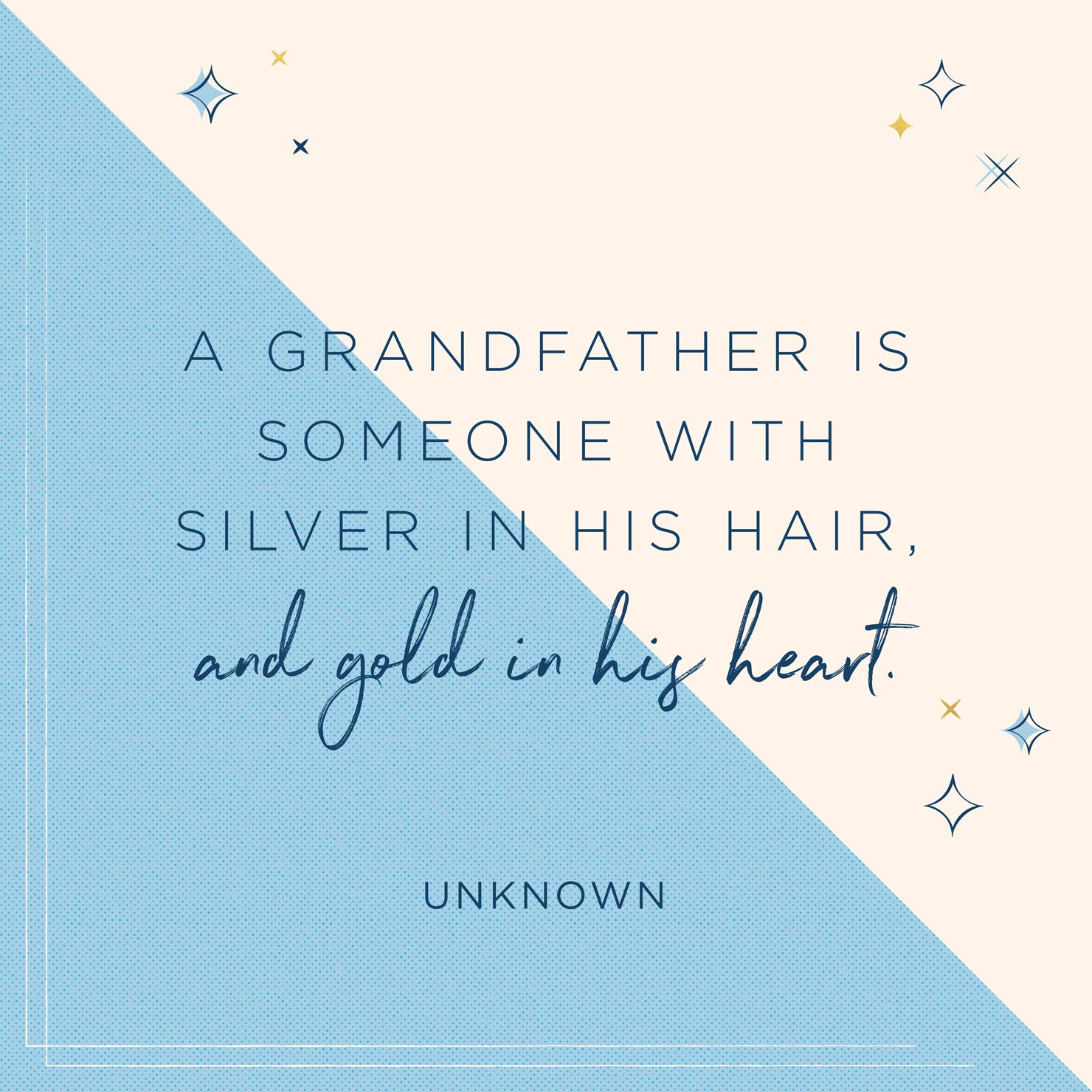 father's day quotes for grandpa