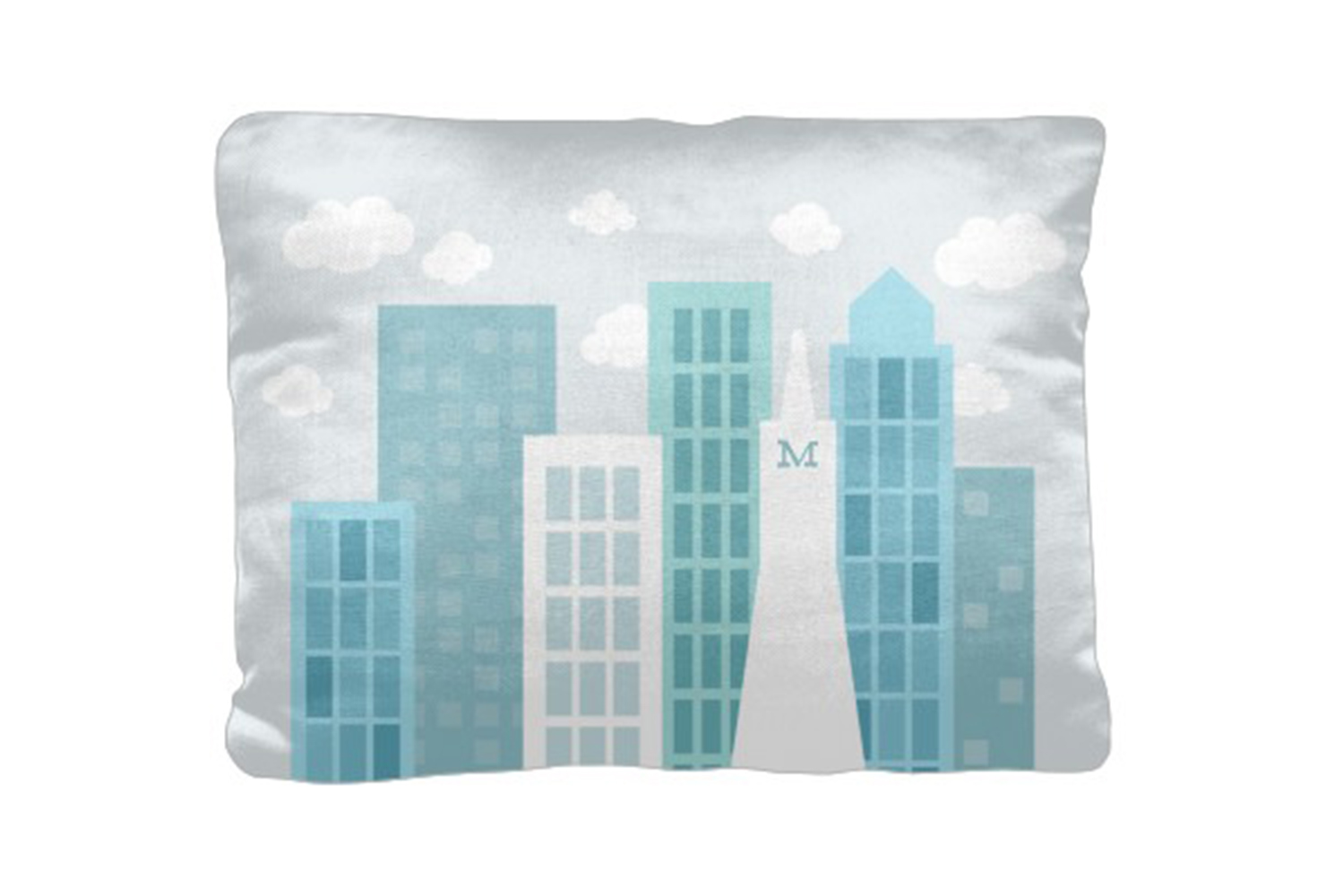 baby gifts boys custom pillow