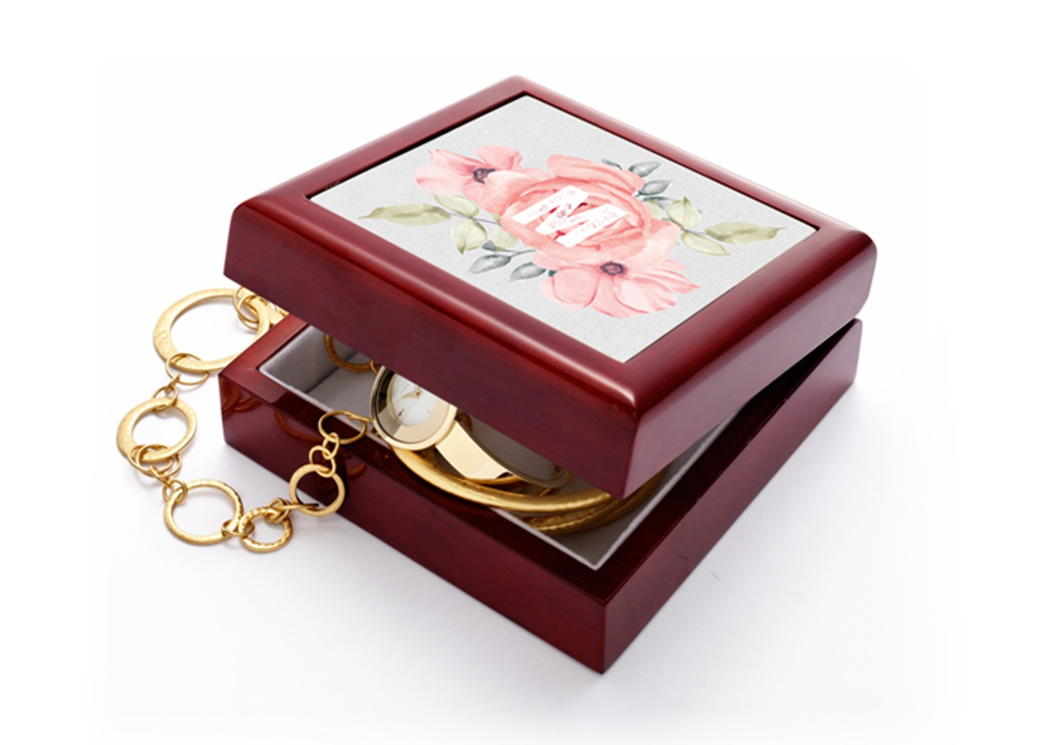 Keepsake box perfect for mothers day gift