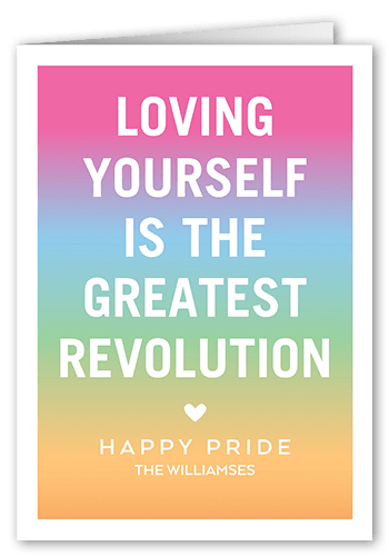 Happy Pride Month Cards